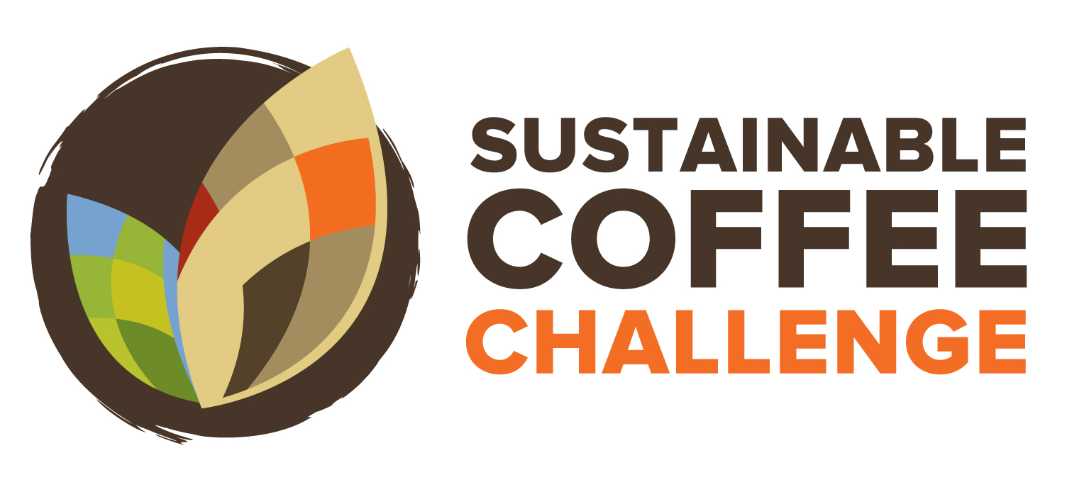 Sustainable Coffee Challenge logo