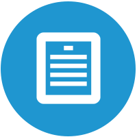 Icon_Document_Clipboard_Circle