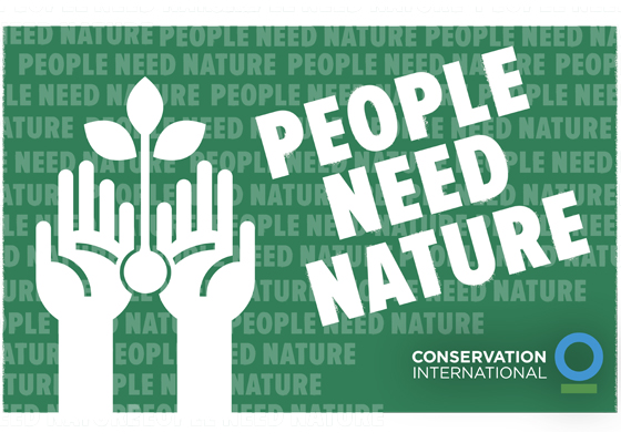 People need nature