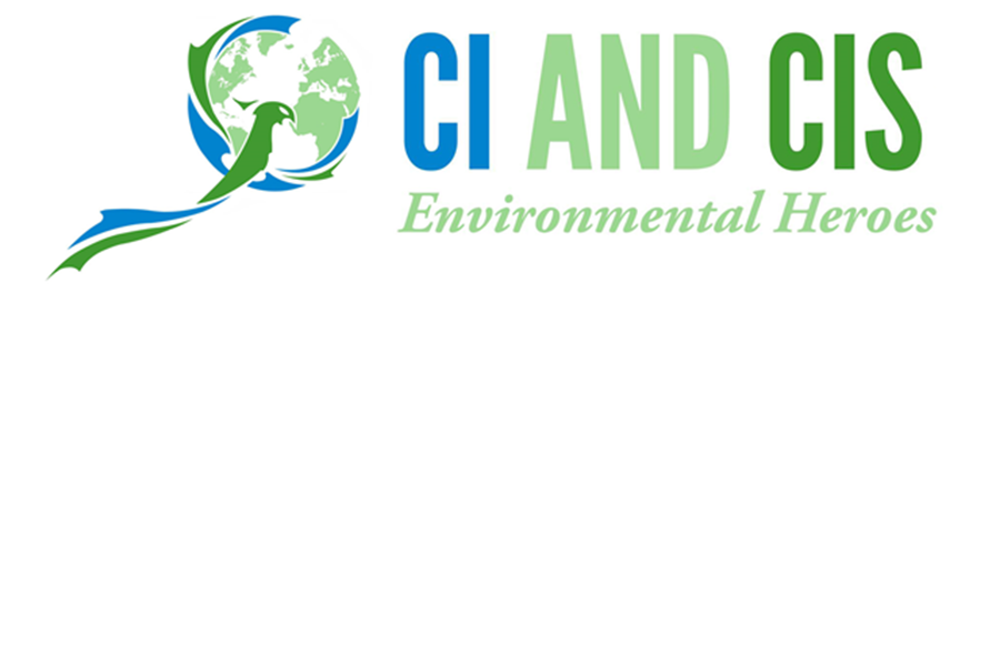CI and CIS: Environmental Heroes