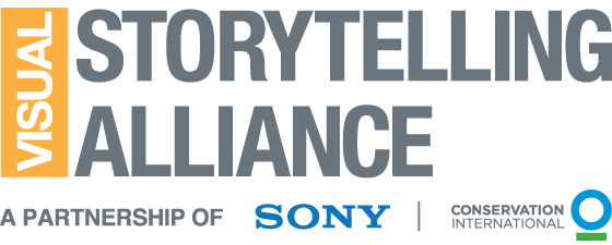 Visual Storytelling Alliance: A Partnership of Sony and Conservation International