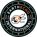 Earth Echo logo