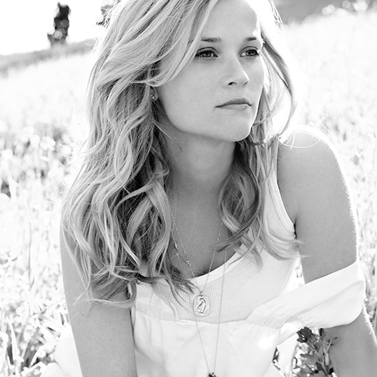 "Portrait of Reese Witherspoon, voice of ""Home"""